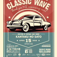 CLASSIC WAVE10th ANNUAL